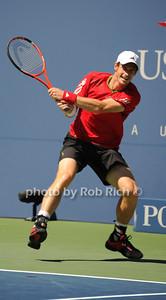 Andy Murray photo by Rob Rich © 2011 robwayne1@aol.com 516-676-3939
