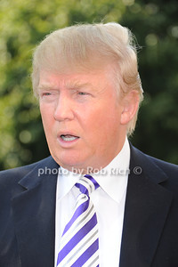 Donald Trump photo by Rob Rich/SocietyAllure.com © 2011 robwayne1@aol.com 516-676-3939