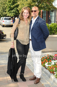Felicity Blunt, Stanley Tucci photo by Rob Rich/SocietyAllure.com © 2011 robwayne1@aol.com 516-676-3939