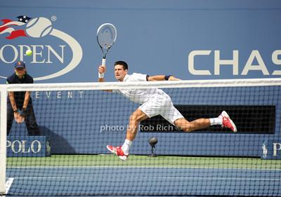 Novak Djokovic photo by Rob Rich/SocietyAllure.com © 2011 robwayne1@aol.com 516-676-3939