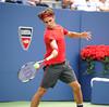 Roger Federer<br /> photo by Rob Rich/SocietyAllure.com © 2011 robwayne1@aol.com 516-676-3939