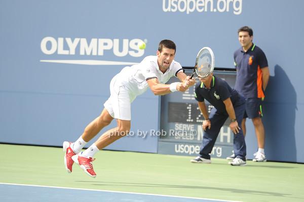 Novak Djokovic<br /> photo by Rob Rich/SocietyAllure.com © 2011 robwayne1@aol.com 516-676-3939