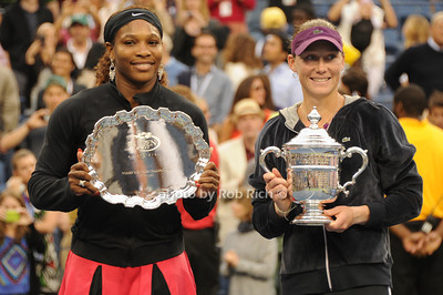 Serena Williams, Samantha Stosur photo by Rob Rich/SocietyAllure.com © 2011 robwayne1@aol.com 516-676-3939