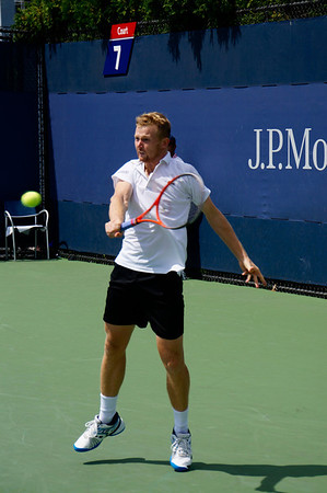 US Open Qualifiers 2013