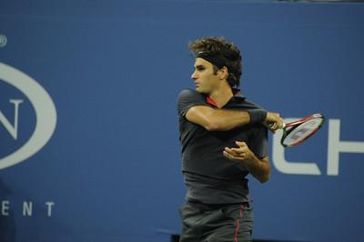 Roger Federer phots by Rob Rich © 2011 robwayne1@aol.com 516-676-3939