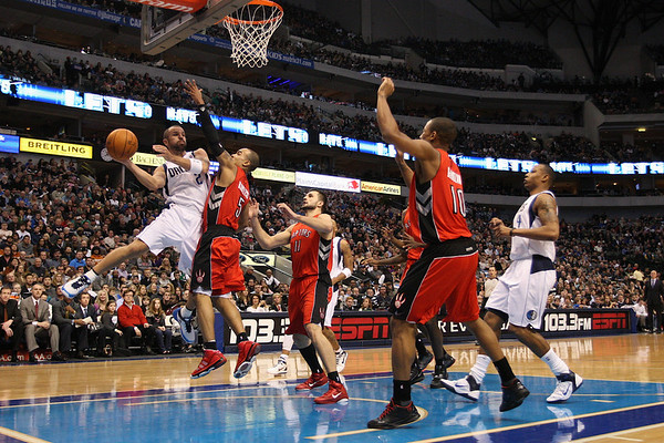 Dec 28, 2010; Dallas, TX, USA; [CAPTION] during the first half at the American Airlines Center.  Mandatory Credit: Brian Utesch-US PRESSWIRE