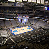 Dec 28, 2010; Dallas, TX, USA; A general stadium shot prior to the game between the Toronto Raptors and the Dallas Mavericks at the American Airlines Center.  Mandatory Credit: Brian Utesch-US PRESSWIRE