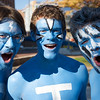 Nov 20, 2010; Chapel Hill, NC, USA; [CAPTION] prior to the game at Kenan Stadium.  Mandatory Credit: Brian Utesch-US PRESSWIRE