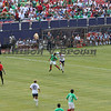United States vs Mexico : Mexico won the Concacaf 2009 Gold Cup following a very convincing 5-0 victory against Team USA. Carlos Vela scored once and set up two goals for El Tri. All goals were scored in the second half.
