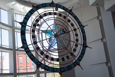 Wheel of States