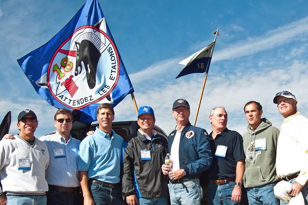 USAFA Class of 1980 Reunion