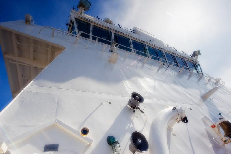 Sponsor Sail, USCGC Waesche