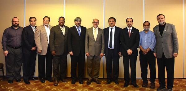 USCMO Meeting - April 2015