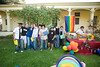 USCS Rainbow Ceremony 2008 : 3 galleries with 291 photos