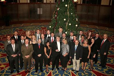 USI Christmas - Newport News Event Photographer