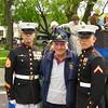 Iwo Jima Survivor