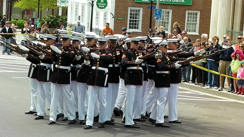 USMC Phalanx