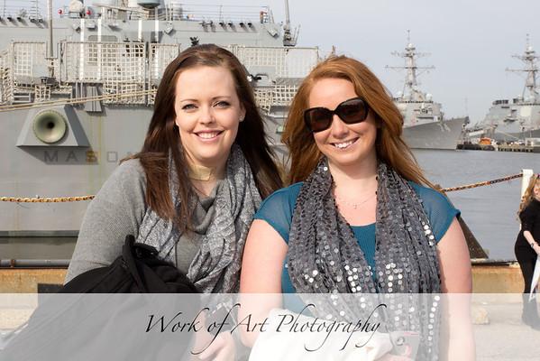 USS Laboon Homecoming
