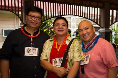 Albert Songco, Nestor Alvarez, Bes Yap