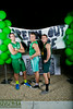 UVU Green Out Dance August 29, 2014 UVU Court Yard