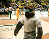 UVU Wolverine Basket Ball vs UW Cowboys at the UCCU Center Orem, UT
