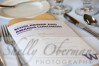 UW CBE Scholarship Luncheon 5-27-15