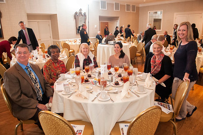United Way of Gaston County Annual Meeting @ Gaston Country Club 1-20-17 by Jon Strayhorn