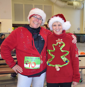 Ugly Sweater Run 2017