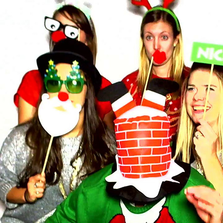 Undertone Holiday Party 2014