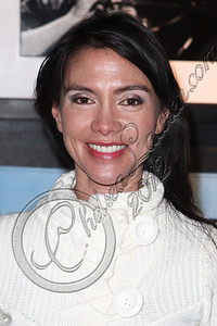 WEST HOLLYWOOD, CA - APRIL 21:  Actress Linda Asuma arrives at the Uneeqability LIVE! concert at The Roxy Theatre on April 21, 2012 in West Hollywood, California.  (Photo by Chelsea Lauren/WireImage)