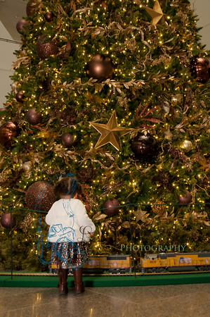Union Pacific Family Holiday 2016