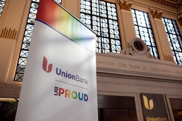 Union Bank BAR Event