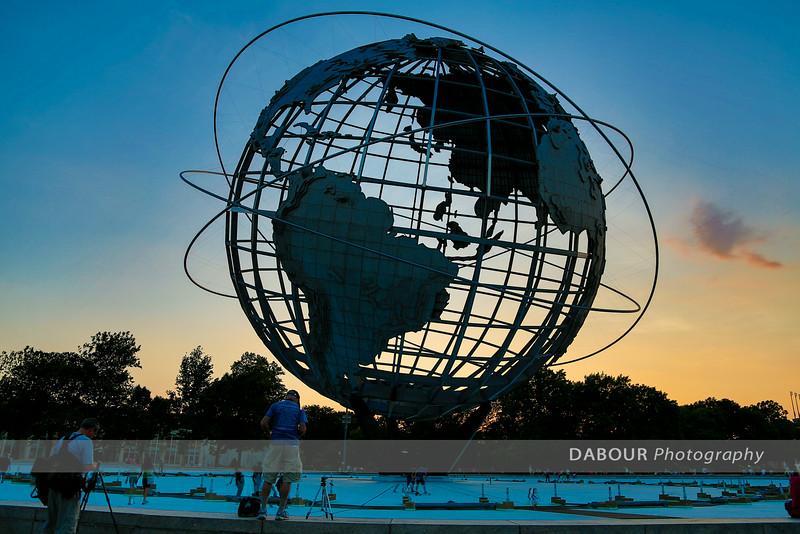 Unisphere Photo Walk
