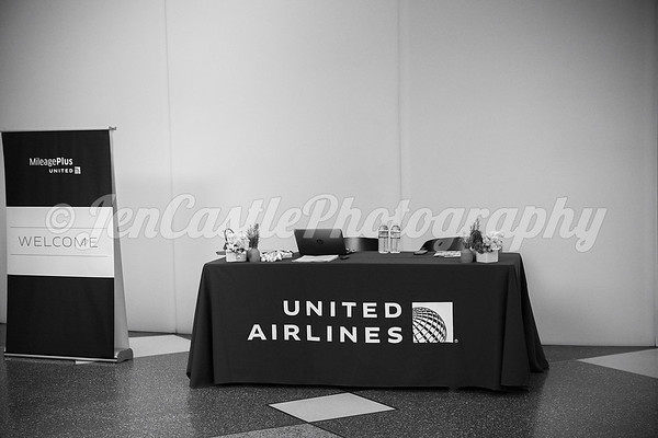 United Airlines, 71 Above