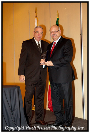 United Chambers of Commerce Awards