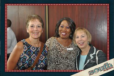 Marilyn Buck, Khani Morgan, Sally Greenberg