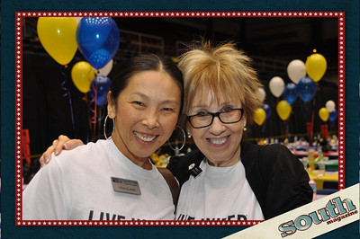 Lisa Clark, Shirley Sessions