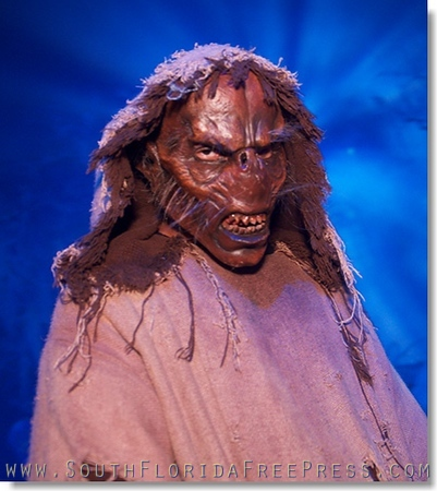 Universal Studios Orlando - Halloween Horror Nights 24