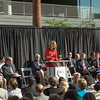 University of Arizona, Health Sciences Education Grand Opening Phoenix, Arizona
