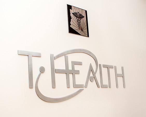 University of Arizona, T-Health, Phoenix, Arizona