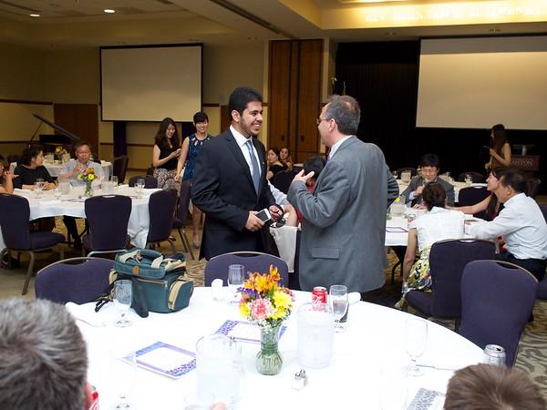 University of Scranton - May 2015 International Dinner