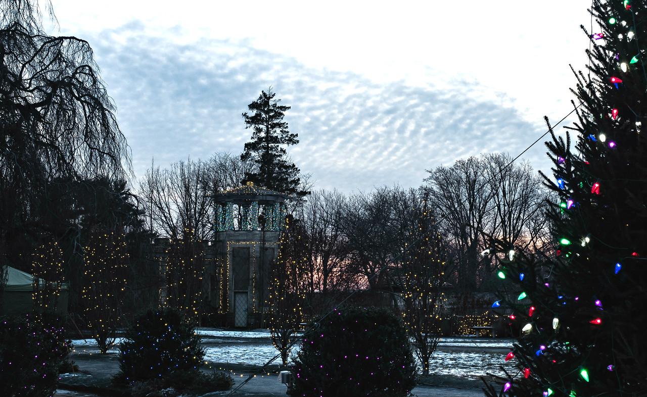 Untermeyer Gardens