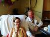 me and my surgeon, Dr. Ungerleider