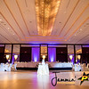 Uplighting by DJ Jason Rullo at the Westin Convention Center Pittsburgh