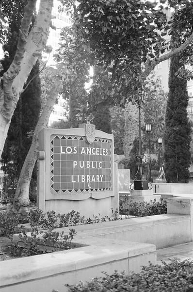 Richard Photo Walk Los Angeles