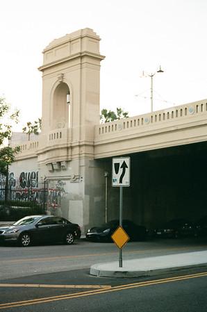 San Diego walks