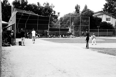 Little League, Encinitas