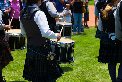 Vista Highland Games