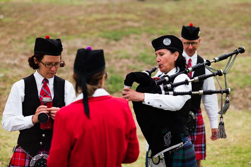 Vista Highland Games