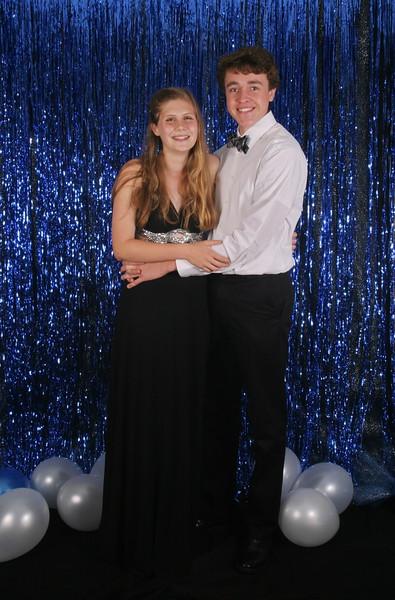 Upper School Prom 2016